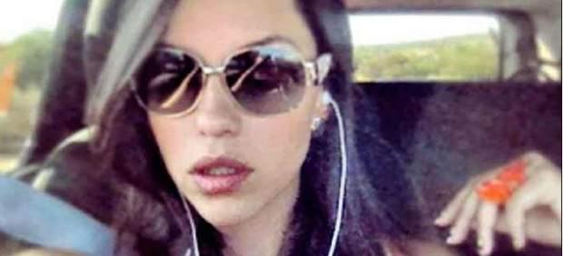Andrea Benítez, hija del funcionario de Profeco