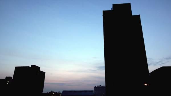 Torre de Rectoría