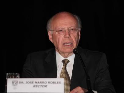 José Narro