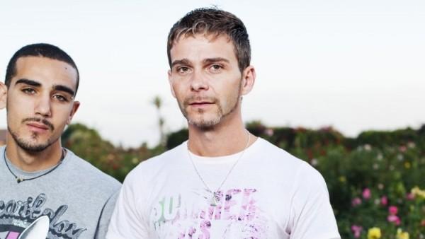 Sebastien - I am gay and muslim