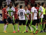 Santos contra Atlas