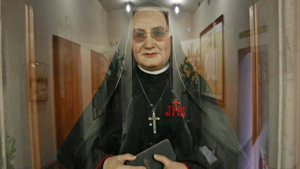 Madre Lupita