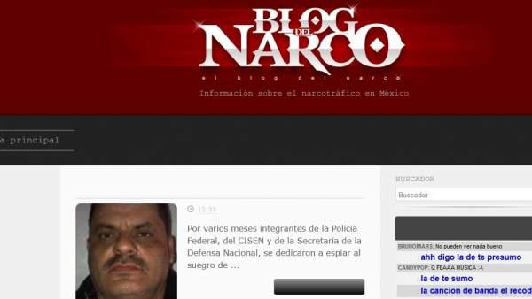 El Blog del Narco
