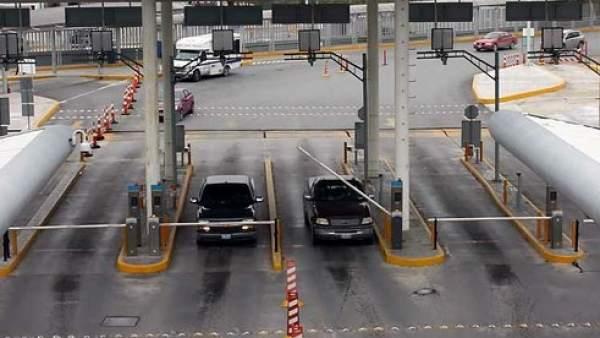 Frontera de Texas