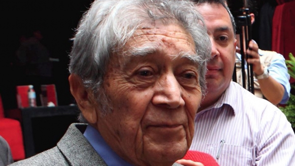 Arnoldo Martínez Verdugo