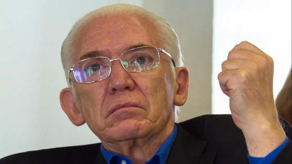 José María Pérez Gay