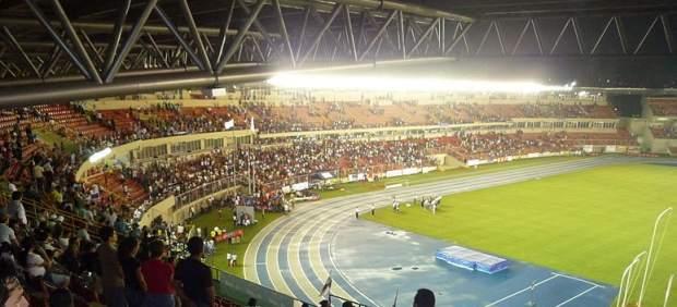 Estadio de Panamá