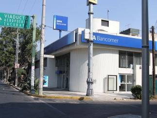 Banco BBVA en México