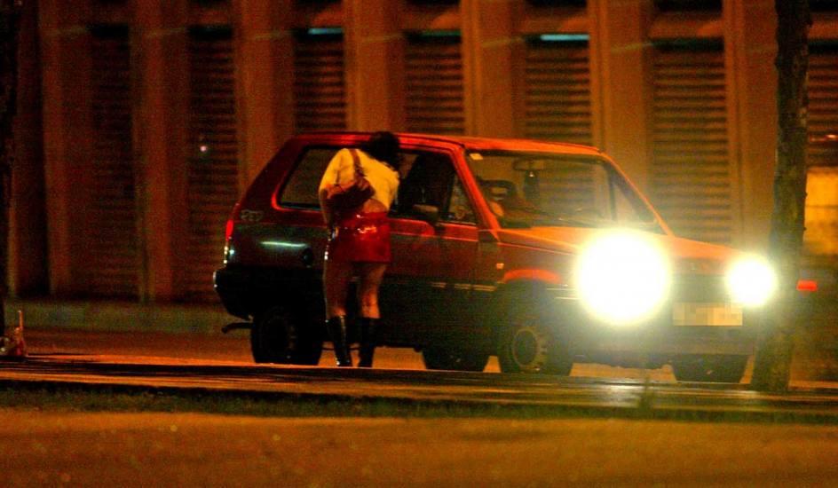 Prostitucion en la merced ciudad de mexico - 1 1