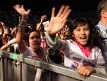 One Direction en México