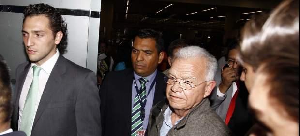 Andrés Granier Melo
