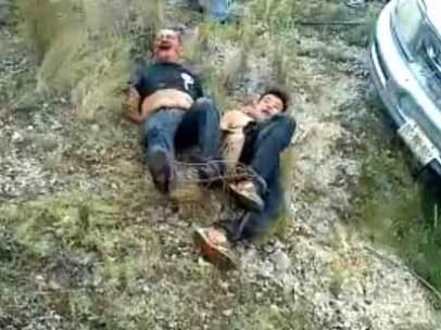 Linchamiento en Chiapas