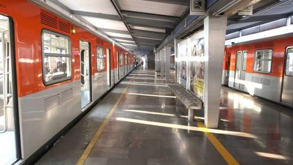 Línea A de metro
