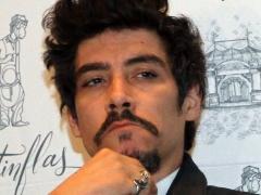 Óscar Jaenada como Cantinflas