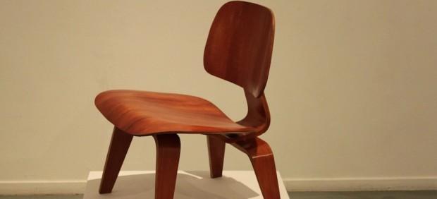 ´Paper Eames Chair´