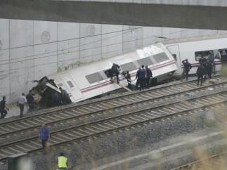 Tragedia en Santiago