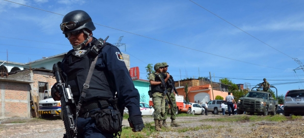 En Guerrero