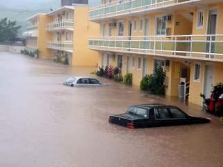 Lluvias en Guerrero