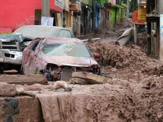 Guerrero, en estado de emergencia