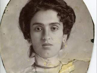 Matilde Calderón