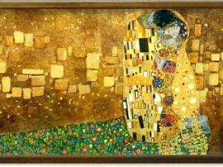 ´Doodle´ de Klimt