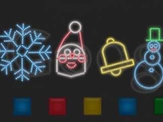 ´Doodle´ navideño