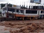 Inundaciones en Guerrero