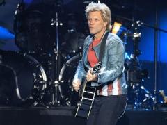 Bon Jovi en México