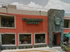 Starbucks de Cudad de México