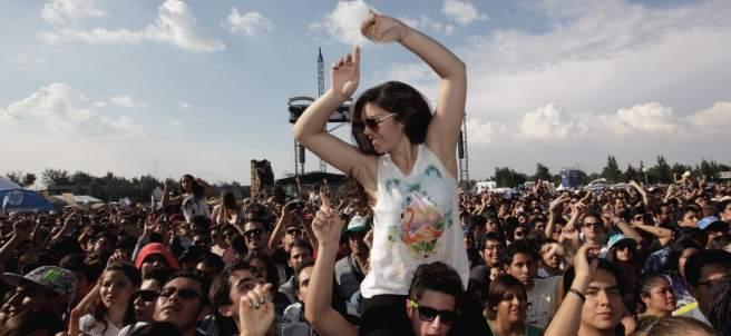 Festival Corona Capital 2013