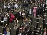 El Congreso aprueba la reforma fiscal