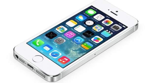 Las funciones 'escondidas' de iOS7