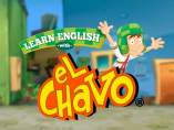 App 'Learn english with The Chavo'