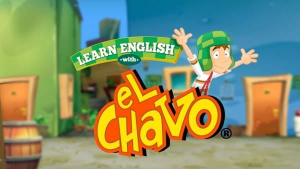 Una aplicación del Chavo del Ocho enseñará inglés a los niños hispanos en Estados Unidos