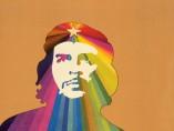 Radiant Che, 1969