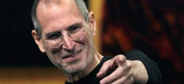 Sony finalmente descarta hacer el 'biopic' sobre Steve Jobs