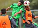 La selección mexicana en Nueva Zelanda