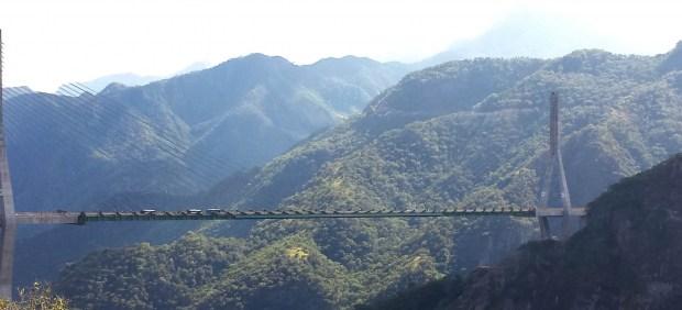 Autopista de Durango-Mazatlán