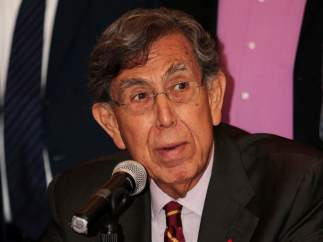 Cuauhtémoc Cárdenas Solórzano