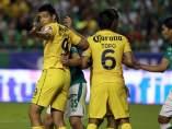 Final León vs América