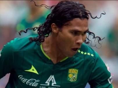 'Gullit' Peña