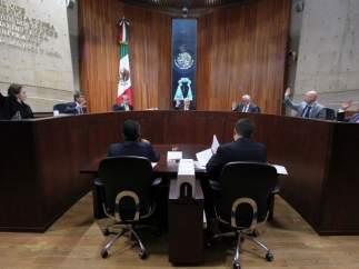 Tribunal Electoral del Poder Judicial de la Federación - TEPJF