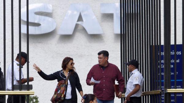 A partir del 1 de enero es obligatorio emitir la factura electrónica: SAT