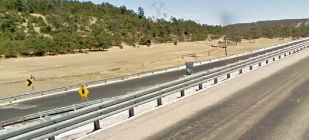 Autopista Durango-Mazatlán