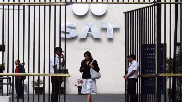 Oficina del SAT