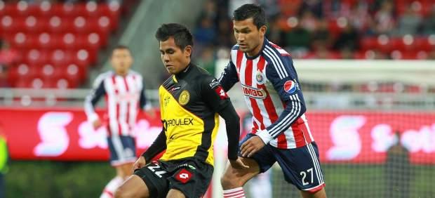 Chivas vs UdG
