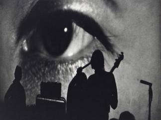 The Velvet Underground, Big Eye of Nico, April 1, 1966