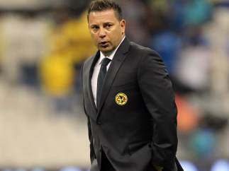 Antonio Mohamed