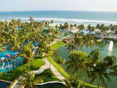 Hotel Mayan Palace Acapulco