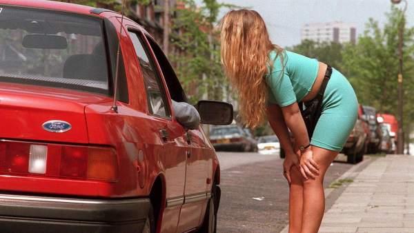 Mundo prostitutas en la celestina